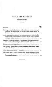 Compendium florae Atlanticae: seu expositio methodica plantarum omnium in Algeria , necnon in regno Tunetano et imperio Maroccano hucusque notarum, Volume 2