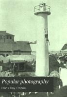Popular Photography PDF