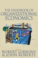 The Handbook of Organizational Economics PDF