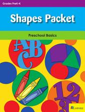 Shapes Packet: Preschool Basics