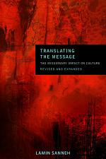Translating the Message