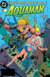 Aquaman (1994-) #11