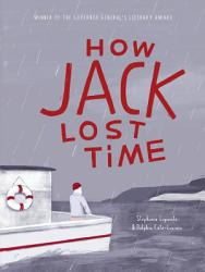 How Jack Lost Time Book PDF