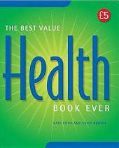 The best value health book ever!