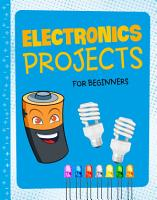 Electronics Projects for Beginners PDF