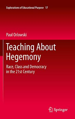 Teaching About Hegemony