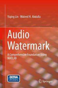 Audio Watermark PDF