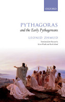 Pythagoras and the Early Pythagoreans PDF