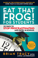 Eat That Frog  for Students Book