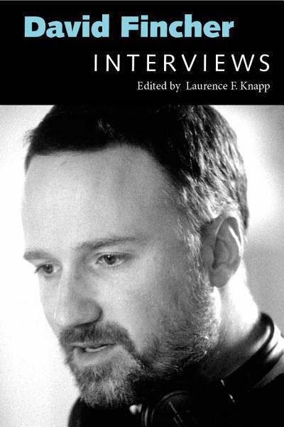 Download David Fincher Book