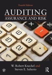 Auditing: Assurance and Risk, Edition 4