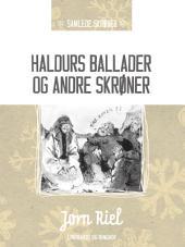 Haldurs ballader og andre skrøner