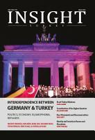 Insight Turkey 2016         Winter 2016  Vol  18  No  1  PDF