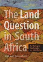 The Land Question in South Africa PDF