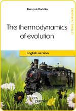The Thermodynamics of evolution