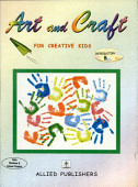 Art And Craft For Creative Kids