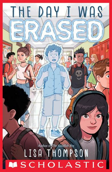 Download The Day I Was Erased Book