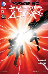 Justice League Dark (2011-) #29