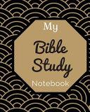 My Bible Study Notebook PDF