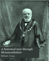 A Historical Tour Through Monmouthshire
