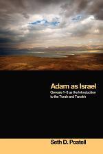 Adam as Israel