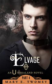 Elvage: A Fantasy Adventure