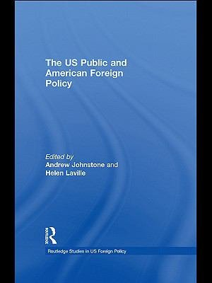 The US Public and American Foreign Policy PDF