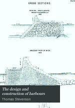 The Design and Construction of Harbours