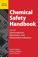 Chemical Safety Handbook