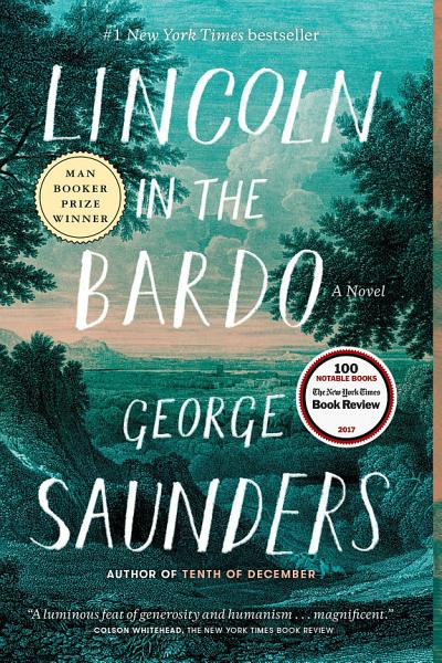 Download Lincoln in the Bardo Book