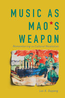 Music As Mao's Weapon