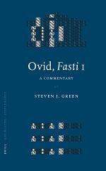 Ovid, Fasti 1