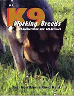 K9 Working Breeds