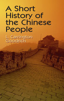 A Short History of the Chinese People PDF