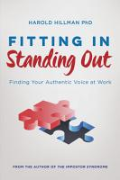 Fitting In  Standing Out PDF