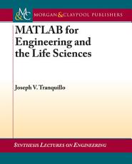 MATLAB for Engineering and the Life Sciences PDF