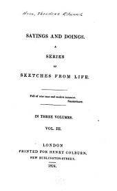 Merton (concluded) Martha, the gypsy