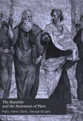 The Republic: The Statesman of Plato ...