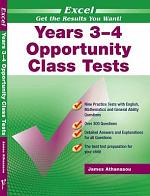 Opportunity Class Tests