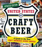 The United States of Craft Beer  Updated Edition PDF