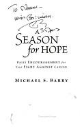 A Season for Hope PDF