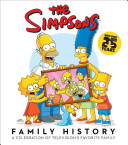 The Simpsons Family History PDF