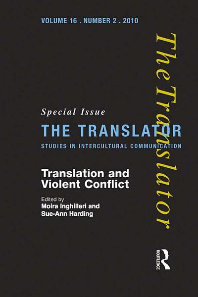 Translation and Violent Conflict