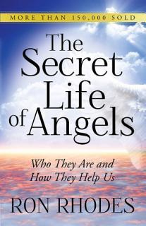The Secret Life of Angels Book