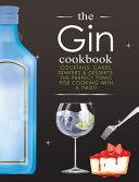 The Gin Cookbook