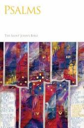 The Saint John's Bible: Psalms