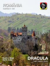 Dracula - Fapte, Legendă, Roman