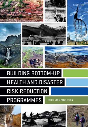 Building Bottom Up Health and Disaster Risk Reduction Programmes PDF