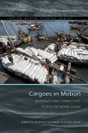 Cargoes in Motion