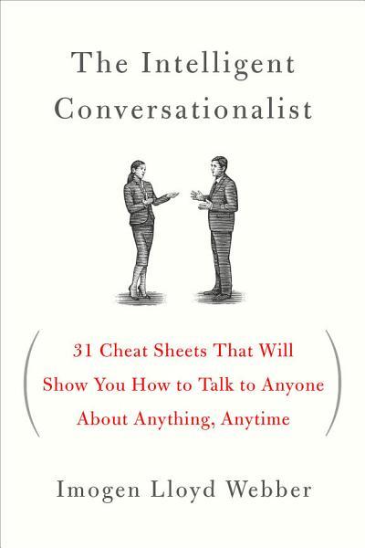 Download The Intelligent Conversationalist Book